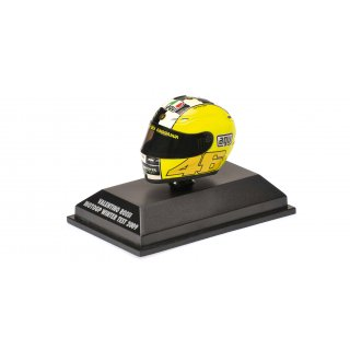 Helm Rossi 2009 Winter Test