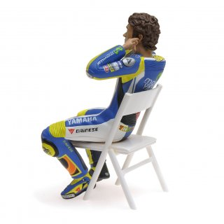 Figur Rossi 2014 Ear Plugs