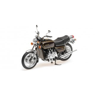 Honda Goldwing K3 1978