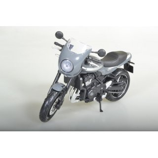 Kawasaki Z900RS Cafe Racer grey