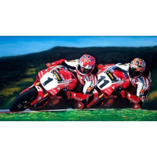 Dream Team Ducati